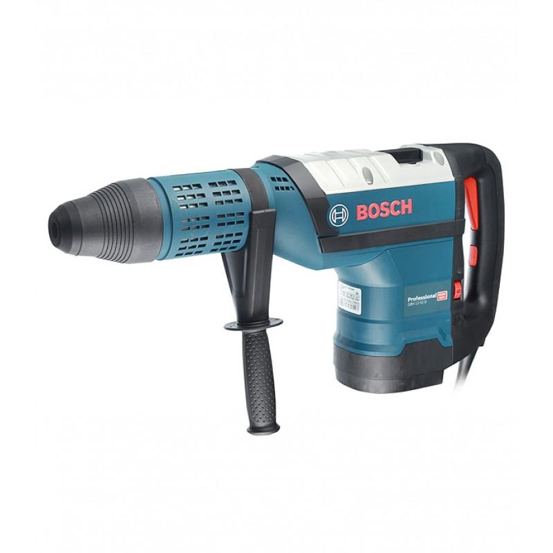 Перфоратор электрический Bosch GBH 12-52 D (0611266100) 1700 Вт 19 Дж SDS-max (фото 3)