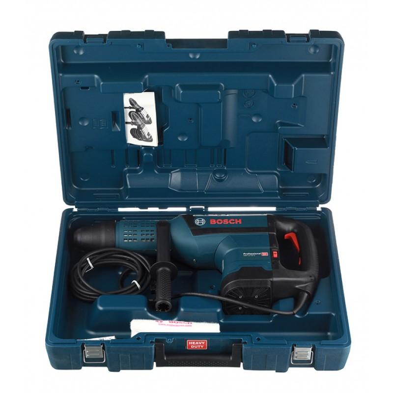 Перфоратор электрический Bosch GBH 12-52 D (0611266100) 1700 Вт 19 Дж SDS-max (фото 6)