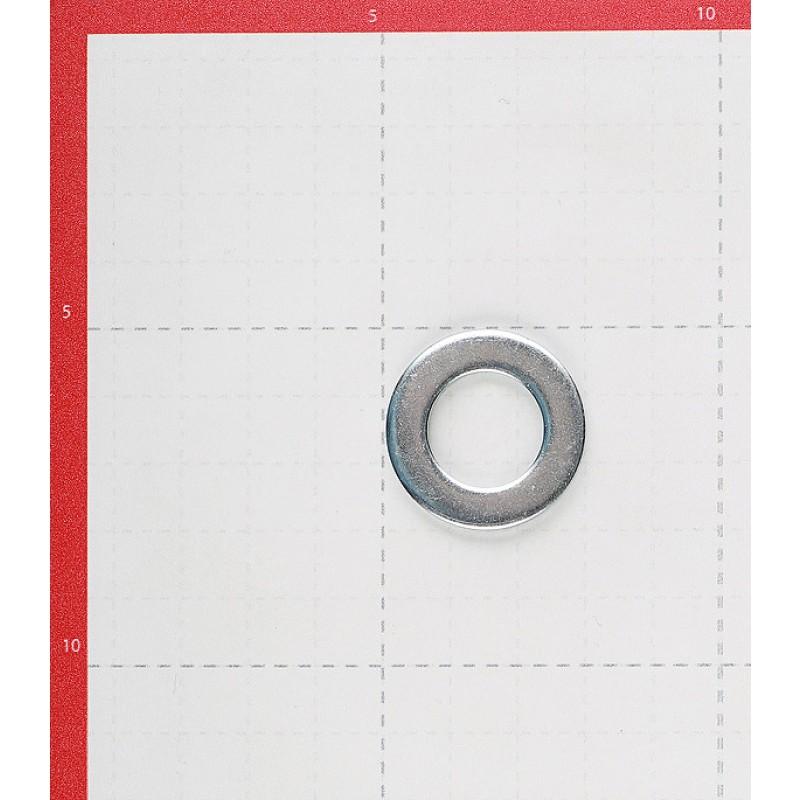 Шайба оцинкованная 16x28 мм DIN 125А (4 шт.)