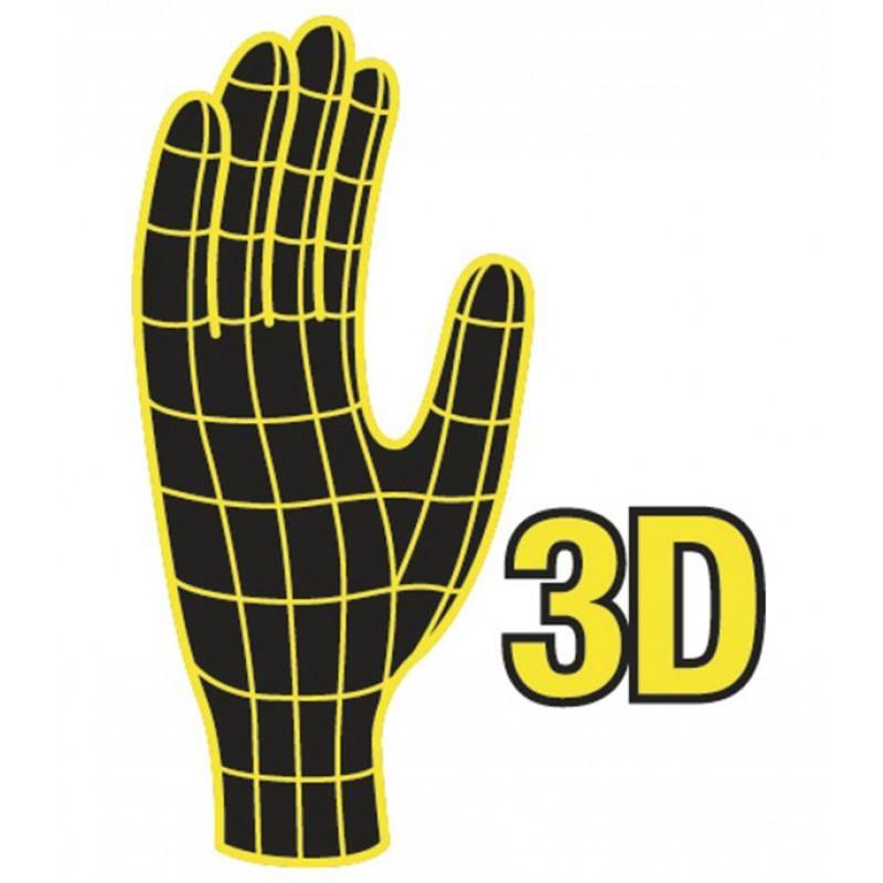 Перчатки антивибрационные (фото 7)