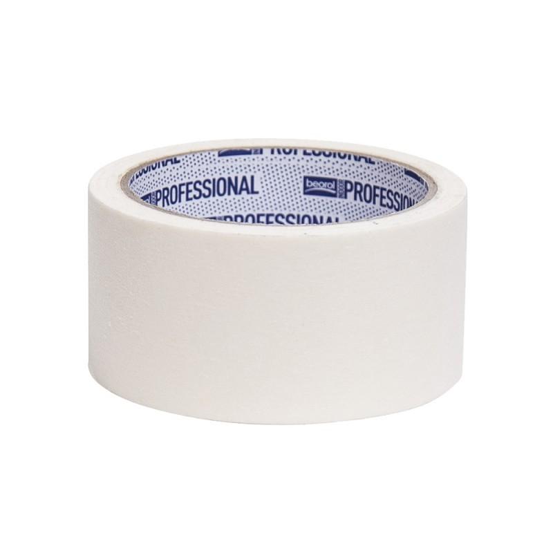 Лента малярная Beorol белая 48 мм 25 м (фото 4)