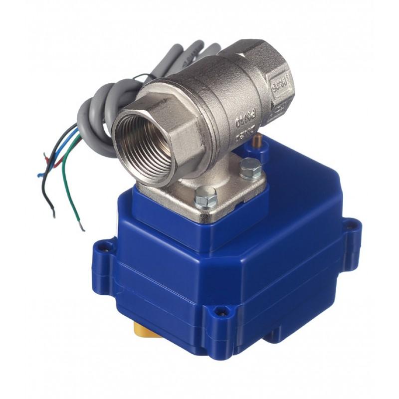 Система контроля протечки воды Neptun Bugatti Base (NEPBugBase34) 3/4