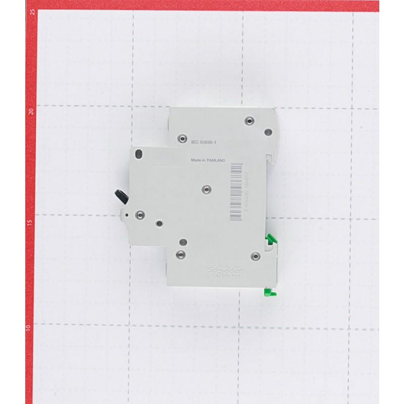 Автоматический выключатель Schneider Electric Easy9 (EZ9F34116) 1P 16А тип C 4,5 кА 220 В на DIN-рейку
