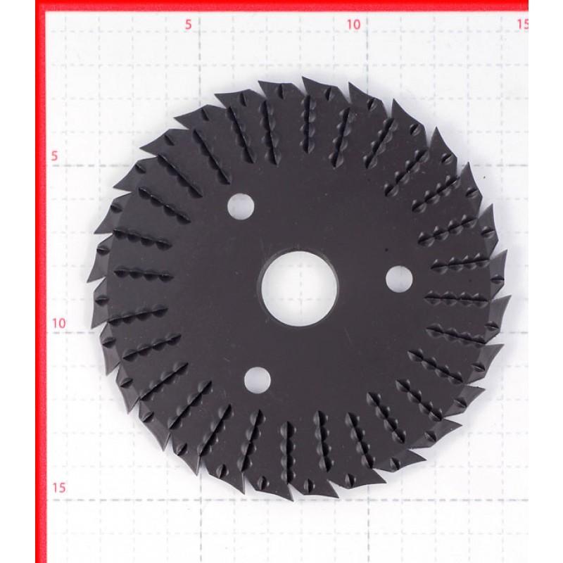 Диск пильный универсальный для УШМ Rotarex 125х22,2x мм 28 зубьев