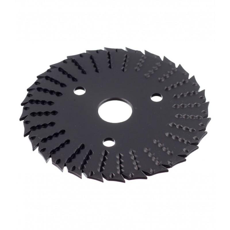 Диск пильный универсальный для УШМ Rotarex 125х22,2x мм 28 зубьев (фото 2)