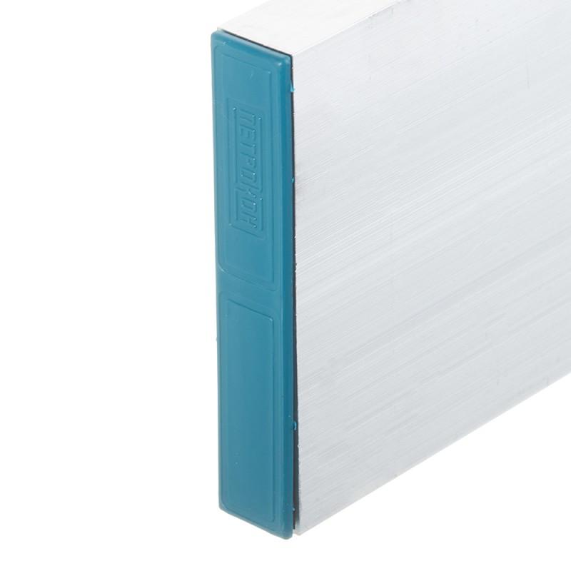 Правило алюминиевое 1,5 м прямоугольник
