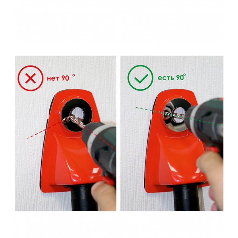 Система пылеудаления для буров и сверл Mechanic Home Duster (19568442022)