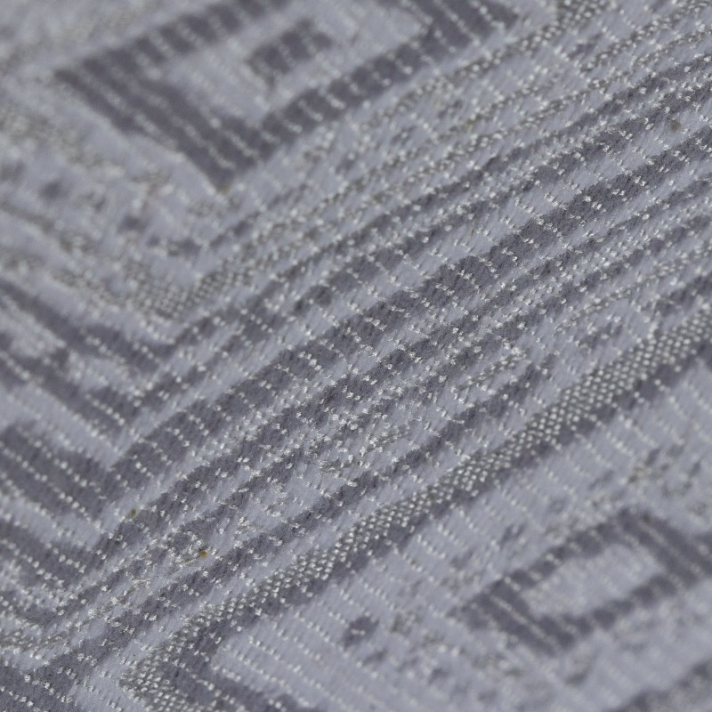 Штора римская Сафари 80х160 см серый (фото 3)