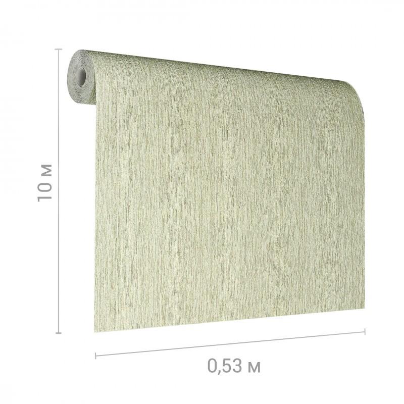 Обои бумажные Саратовские обои Дубок С6-Д 406-14 (0,53х10 м) (фото 3)