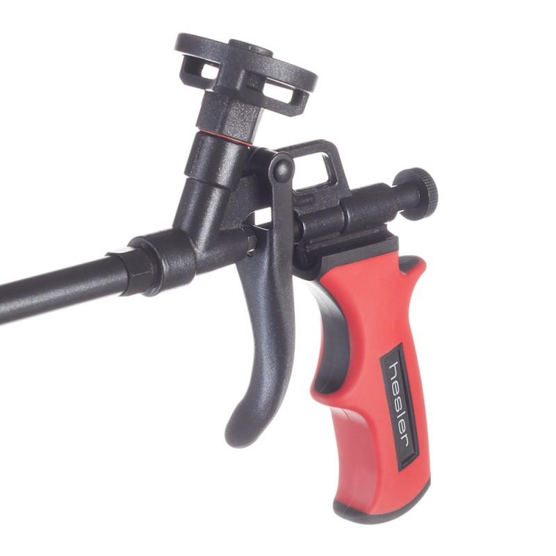Пистолет для монтажной пены Hesler Teflon (фото 6)
