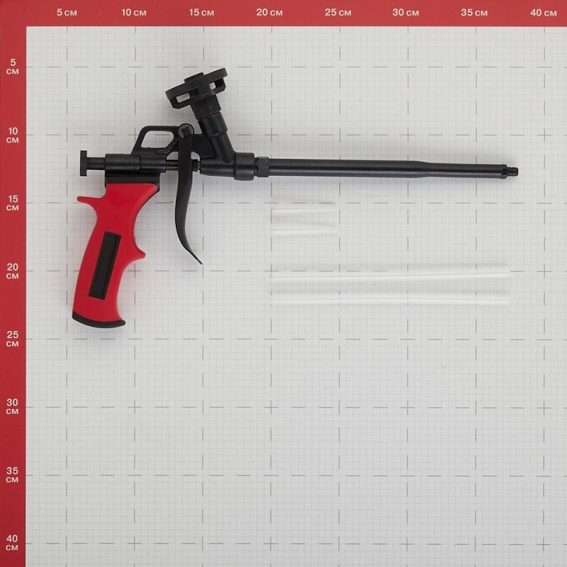 Пистолет для монтажной пены Hesler Teflon (фото 7)