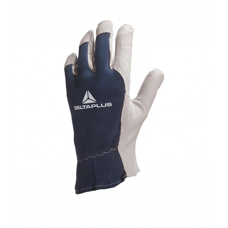 Перчатки Delta Plus из козьей кожи (1 пара)