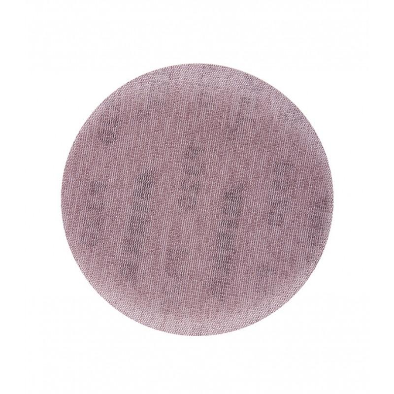 Диск шлифовальный Mirka Abranet d150 мм P320 на липучку сетчатая основа (5 шт.)