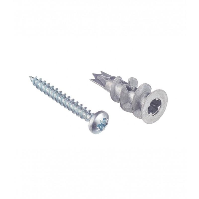 Дюбель для листовых материалов Sormat KLA M 4.5x35 мм сталь (100 шт.) (фото 7)