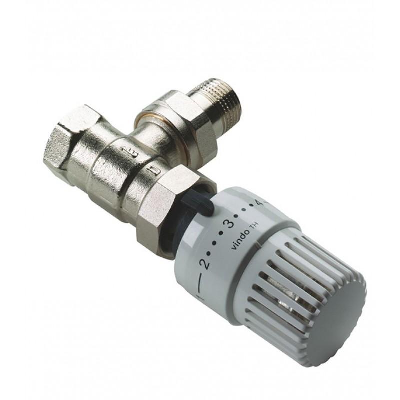 Термоголовка Oventrop Vindo TH (1013066) М30х1,5 мм для радиатора