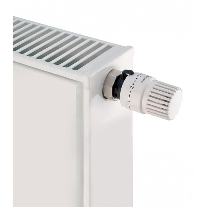 Термоголовка Oventrop Vindo TH (1013066) М30х1,5 мм для радиатора (фото 2)