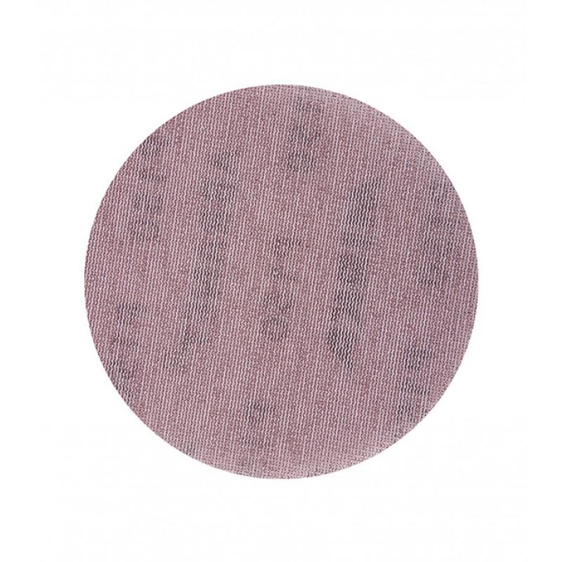 Диск шлифовальный Mirka Abranet d150 мм P150 на липучку сетчатая основа (5 шт.)