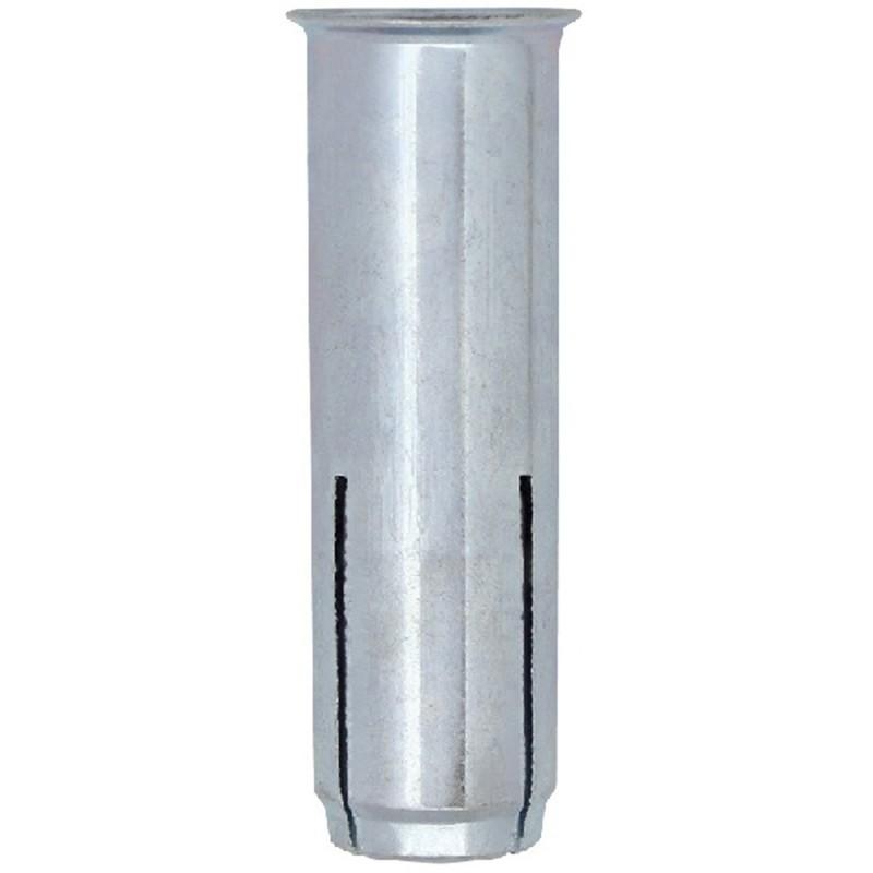 Анкер забивной Friulsider Tap для бетона 8х25 стальной (100 шт.)