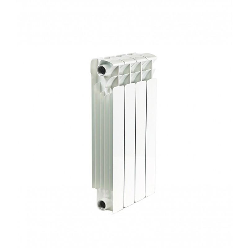 Радиатор биметаллический Rifar Base 500 мм 4 секции 1