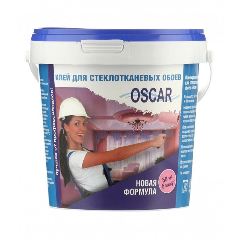 Клей для стеклообоев Oscar 400 г сухой