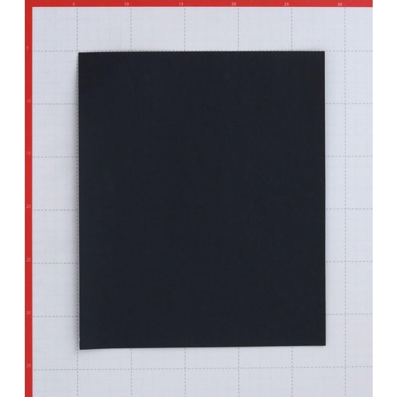 Наждачная бумага Mirka Ecowet Р400 влагостойкая 230х280 мм