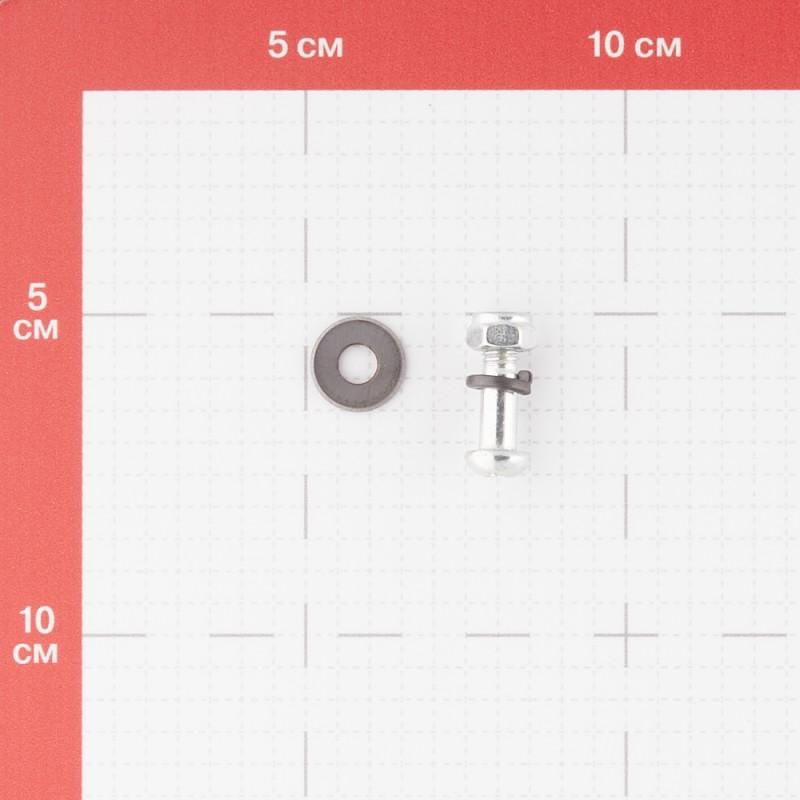 Резец для плиткореза ЗУБР Мастер победитовый d15 мм (фото 2)