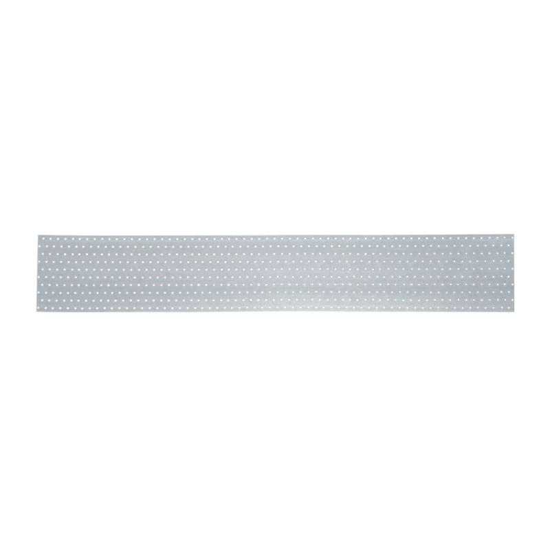 Пластина соединительная оцинкованная 1250х200х2.0 мм