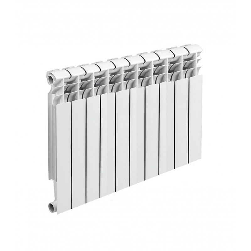 Радиатор биметаллический 500 мм 10 секций 1