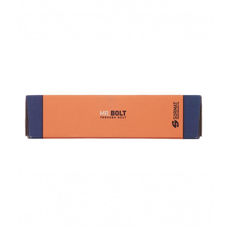Анкер клиновой Sormat S-KA для бетона 8х50/2 мм (100 шт.)