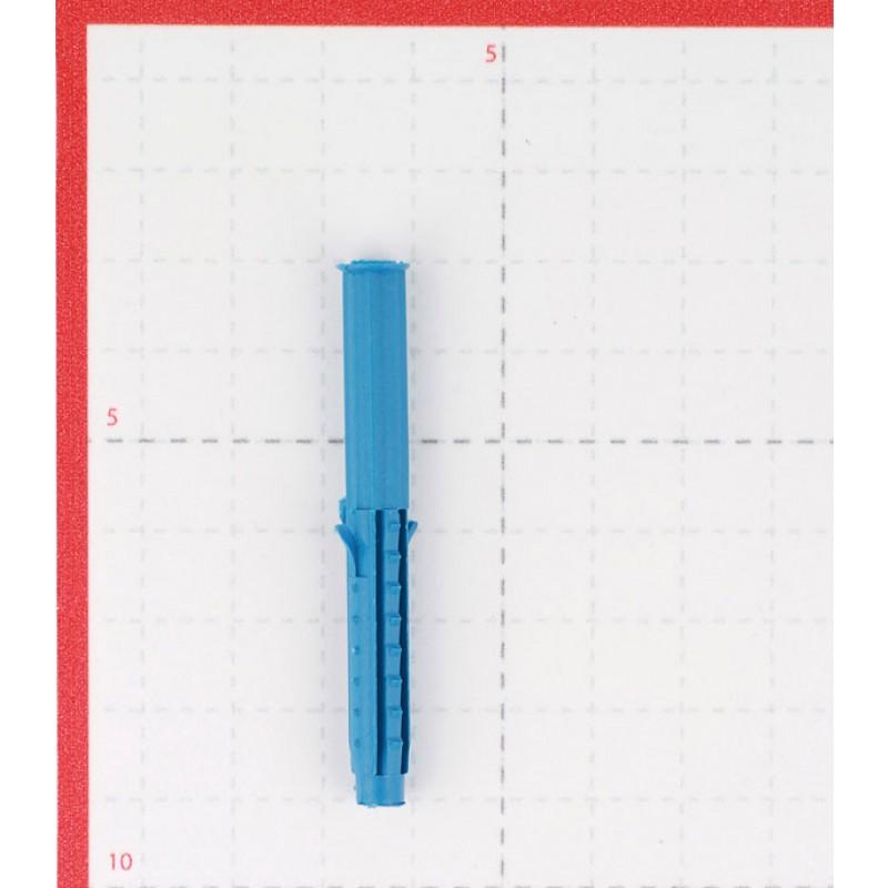 Дюбель распорный 6x60 мм полипропилен (100 шт.)